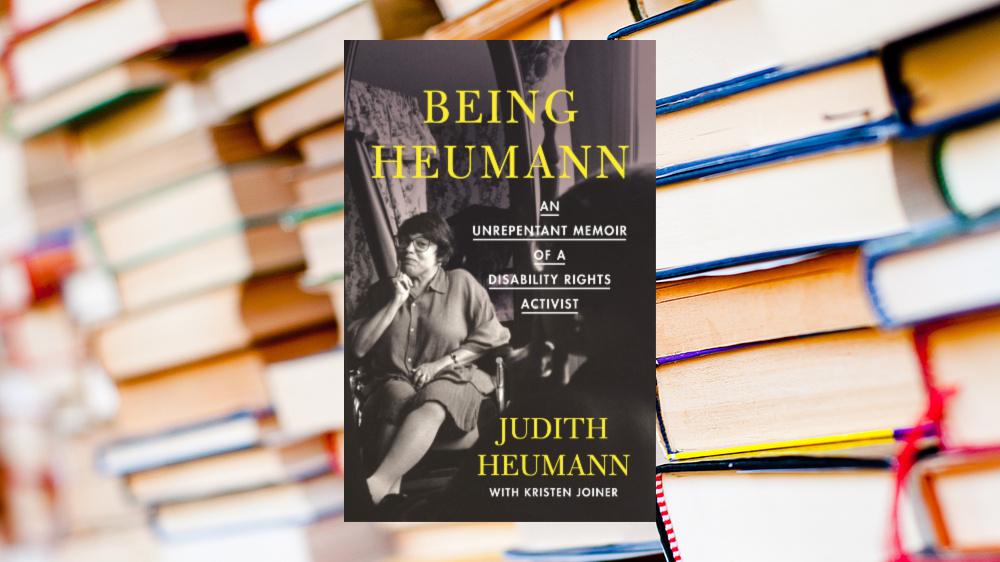 being heumann book cover 2
