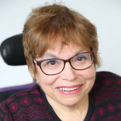 Contact Us   Connecting Strengthen Disability Movement   Judithheumann