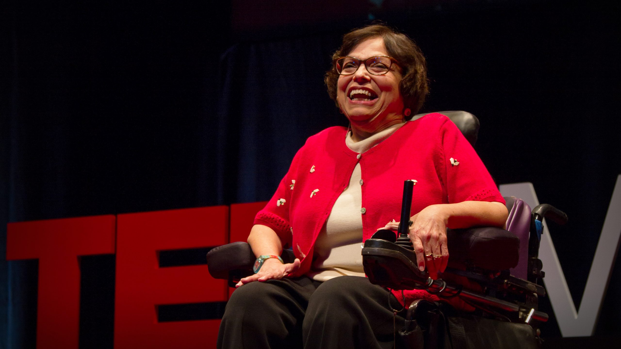 Judy Heumann | Advocate For Rights Of Disabled People | judithheumann